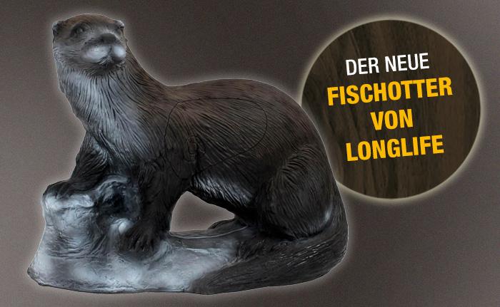 Longlife Fischotter