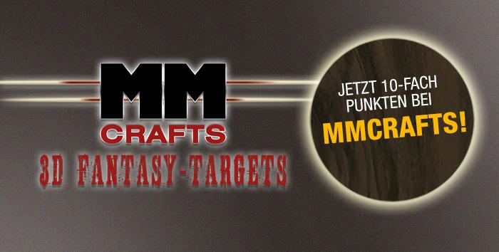 MMCrafts Bonuspunkte