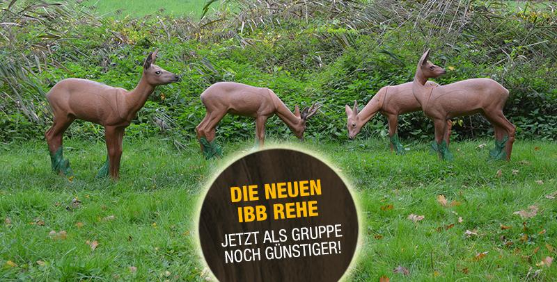 IBB-3D-Tier-Rehgruppe